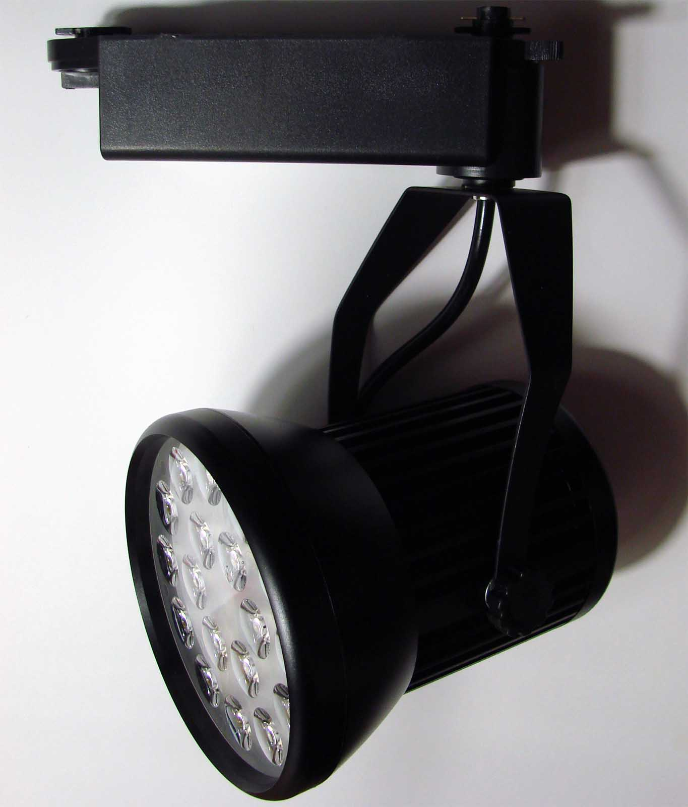 LEDCAT Track Light